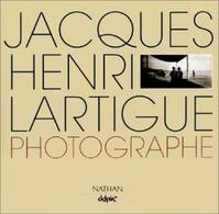 Jacques Henri Lartigue photographe