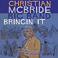 CD / Bringin' it / Christian McBride