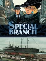 Special branch, Special Branch - Tome 03, 3
