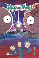 Rick & Morty, 2, Rick and Morty, T2