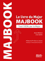 Majbook / le livre du major : tout l'iECN par le major