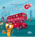 Go to London !, J'apprends l'anglais avec Cat and Mouse