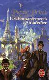 Les Enchantements d'Ambremer - Pierre PEVEL