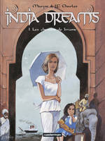 1, India Dreams (Tome 1) - Les Chemins de brume