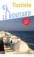 Guide du Routard Tunisie 2019/20