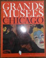 Grands musées n° 2 - Art Institute of Chicago