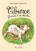 Tiburce, journal d'un mouton