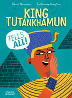 King Tutankhamun Tells All! /anglais