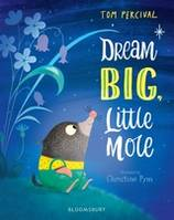 Dream Big, Little Mole!