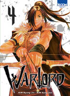 4, Warlord T04