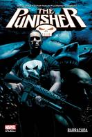 The Punisher / Barracuda / Marvel Deluxe