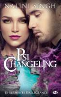 Psi-Changeling, 15, Serments d'allégeance