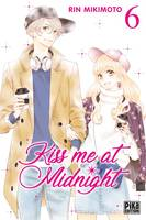 6, Kiss me at Midnight T06