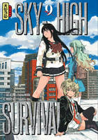 9, Sky-high survival - Tome 9