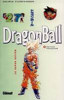 Dragon Ball., 15, Le super Saïyen, Chi-chi