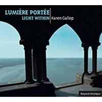 Lumiere portee (Light Within)