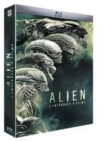 Blra / Alien Integrale Des 6 Films / Coffret