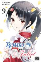 Romio vs Juliet T09