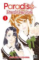 1, Paradise Residence T01