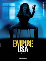 3, Empire USA - Tome 3 - Sans titre