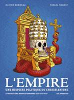 L'Empire tome 2 : Sodome et Gomorrhe