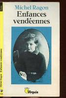 ENFANCES VENDEENNES - COLLECTION POINTS VIRGULE N°V120