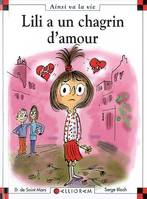 Lili a un chagrin d'amour - tome 83