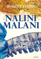 Nalani Malani. Listening to the shades