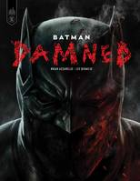 Batman / damned
