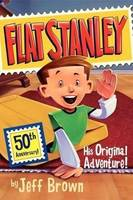 FLAT STANLEY: HIS ORIGINAL ADVENTURE !