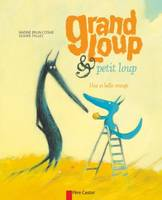 Grand Loup & Petit Loup - Une Si Belle Orange