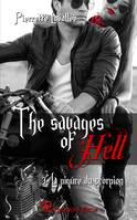 The Savages of Hell 3, La piqûre du scorpion