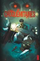 1, Croquemitaines - Tome 01