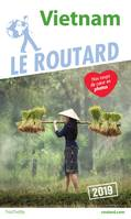 Guide du Routard Vietnam 2019