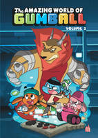 2, The amazing world of Gumball - Tome 2