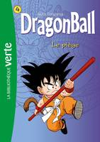4, Dragon Ball 04 - Le piège