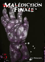 Malédiction finale - tome 5