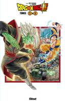Dragon ball super / coffret tomes 5 et 6