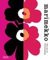 Marimekko The Art of Printmaking /anglais