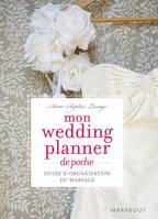 MON WEDDING PLANNER DE POCHE