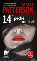 Le Women murder club, 14e péché mortel