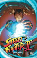 2, STREET FIGHTER II - Tome 2
