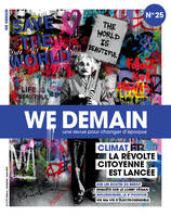 We Demain, N°25