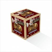 Roll'cube Fort Boyard