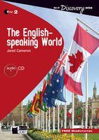 The English-Speaking World Livre+CD, Livre+CD