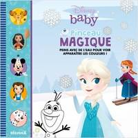 Disney baby / la reine des neiges
