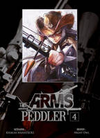 The arms peddler Tome IV