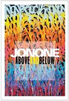 JonOne / above and below