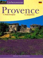 Aimer Provence (All) (Np)
