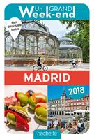 Un Grand Week-End à Madrid 2018